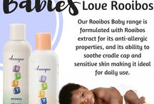 Annique Rooibos Baby