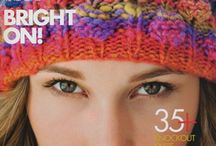 Noro Magazine / by Knitting Fever