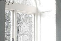 Lead Glass Designs