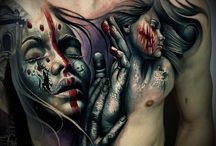 chest tattoo ideas