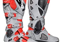 Sidi Motocross Boots - one of the most popular motocross boot brands! / Sidi presents The Sidi Crossfire 3, The 3rd Generation of the No1 Off Road Boot.