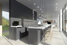 VIATOR Éttere és Borbár belsőépítészeti átalakítása