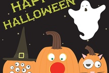 Crafty Halloween / by Cindy George-Mcintosh