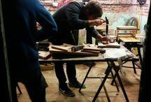 Cursos de carpintería