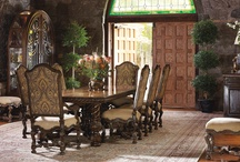 Delec-table Dining Rooms