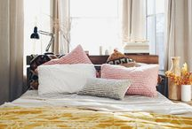 Home Styling: Bedroom