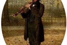 МУЗЫКА / Обо всем, что касается музыки, музыканты и музыкальные инструменты...