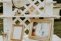 Memories of loved ones for wedding