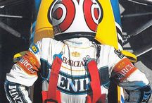 F1 / by Hugo Arantes