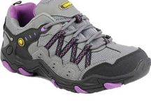 Cotswold Walking/Hiking Boots Men And Women / Great Walking And Hiking Boots. Get Outdoors