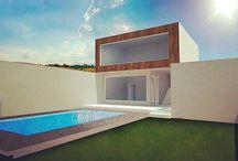 Architecture / Proyectos míos