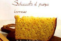 Pasqua in Maremma / Ricette pasquali toscane e maremmane