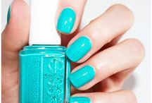 Nail polishes I own