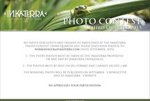 Photo Contest 2013 - Q3  / by Inkaterra