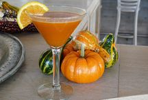 Craft Cocktails / Garden and seasonal drink inspiration.