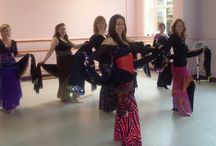 Dance / Whether you want to keep active or had a passion for dance at KAE we offer a wide range of dance courses.