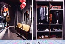 Suite43 department_project / Boutique for man
