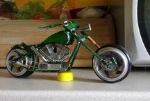 moto de lata