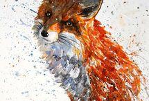 Zwierzęta art