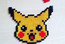 Pokémon crafts