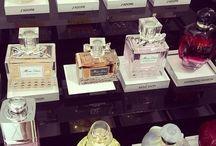 fragrance and perfume <3
