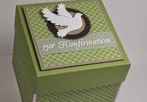 Explosionsbox / Explosionsbox stampin'up