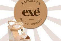 Sandalia de la semana Verano 2015