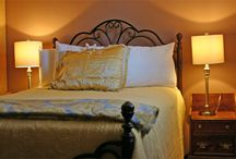 Rooms at the White Horse Inn / Here are some pics of our 26 guest rooms, plus common areas.