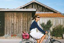 Travel: France / by Rachel Taylor