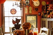 Halloween / One of my favorite holidays! These things will help you make the best Halloween ever!