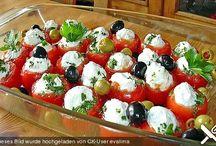 gefiült tomaten