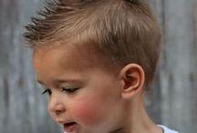 Jax haircut ideas