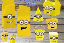 krabičky, tašky,balení dárečků