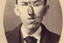 Just plain weird / weird things I find when looking for cool history items