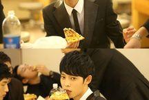 jung joon young <3