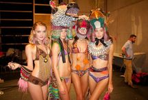 MBFWA THAIKILA 2015 / MBFWA SYDNEY showcasing Thaikila #20years APRIL 17, 2015  #AlwaysTrending – This year we showcased some wild & fun with itsy bitsy bikinis on models donning oversized animal heads! Cray Cray.. Well watch the video and see some snaps behind the scenes on Insta & Facey of the new soon to be released Thaikila collection at Mercedes Benz Fashion Week SYDNEY! Enjoy and Roar out!!  http://thespark.blue-glue.com/2015/04/mbfwa-sydney-showcasing-thaikila-20years/