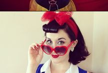 Jennifer's Shoot Inspiration : Snow White and 7 Grooms
