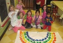 St. Patrick's Day / http://www.languageandenrichmentcenter.com/Language_and_Enrichment_Center/Welcome.html