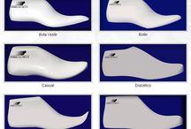 cómo hacer calzado