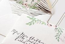 + invitations