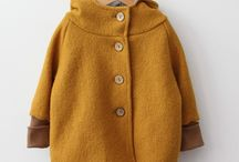 Herbst/Winter Outfit Inspiration für Kinder