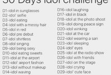 30 day Taehyung challenge / Just 4 fun