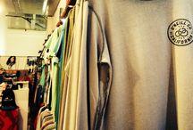 Vee shop