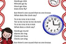 Time 3rd Grade