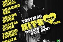 Hits Deep Tour / by K-LOVE Radio