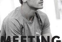 MEETING GAME - (Antoine Griezmann)
