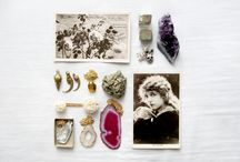 Selected Works by Kari Medig / by Hiroko Sawamura