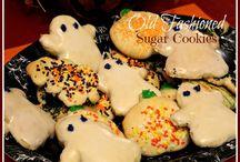 Cookies Galore!!!