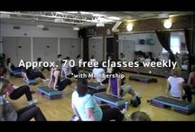 Rye  YMCA videos / Here are a few of our videos. Please visit our You Tube channel to view more!  http://www.youtube.com/user/ryeymca