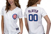 Personalization Clubhouse - Chicago Cubs / Personalize T-Shirts & Jerseys for all ages!